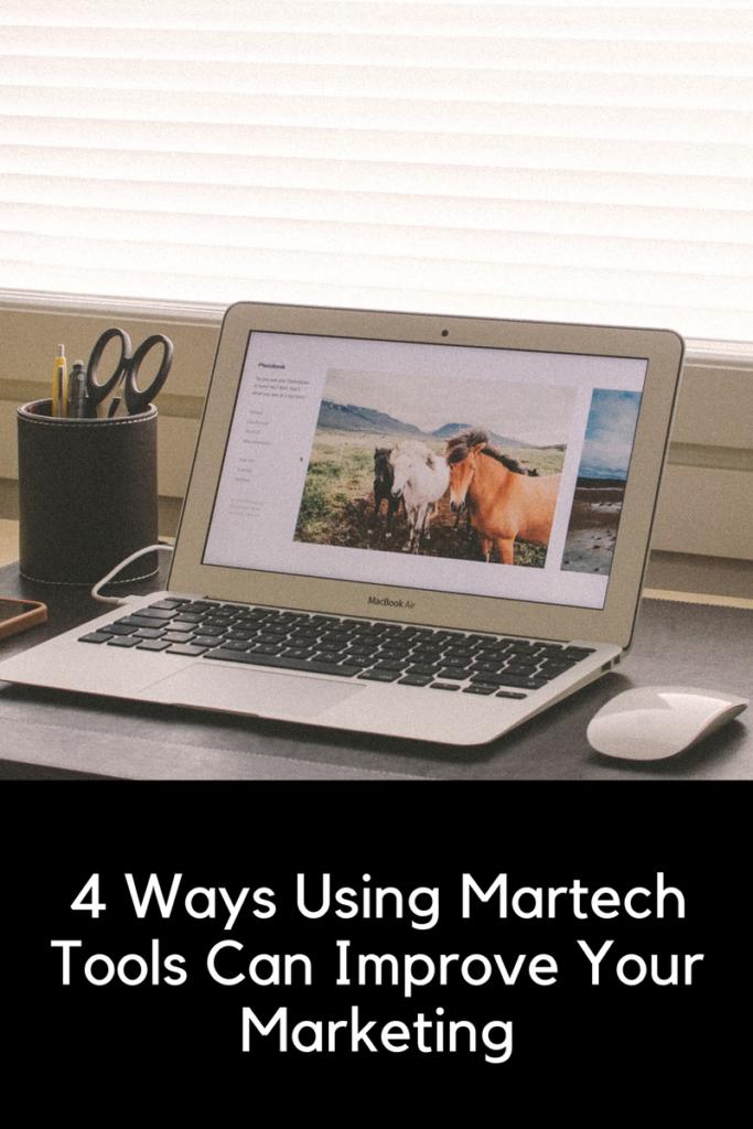 Blog Online marketing