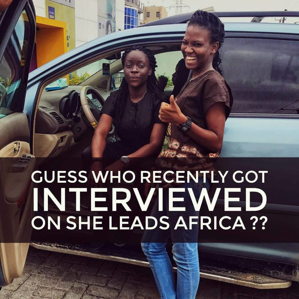She Leads Africa